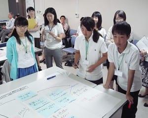 横浜子ども会議 ネットとのかかわりで小・中学生が協議