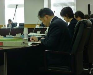 自立活動について議論が交わされた特別支援教育部会
