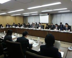 日本語指導の現状についてヒアリングした