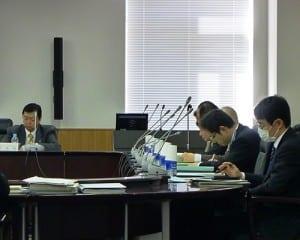 不登校指針について議論が交わされたいじめ防止対策協議会