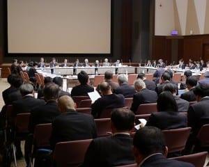 入試区分の見直しが示された高大接続システム改革会議