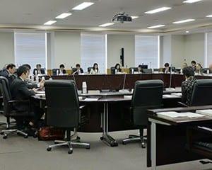 大学入試に民間検定試験の活用状況が報告された有識者会議