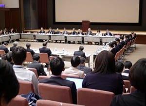 最終報告がまとめられた高大接続システム改革会議