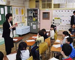 さまざまな雑談から生徒指導や学級経営力が高まる