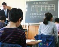 都内小学校で実施された学力調査