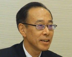 学びを深めていく環境作る ㈱公文教育研究会取締役副社長 中江 敏