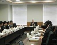 教員の多忙化解消の施策を検討するTFの初会合