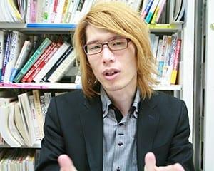 内田良名大大学院准教授