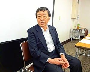寺脇研元文科省審議官