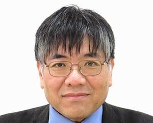 (公財)私立大学通信教育協会 高橋陽一理事長
