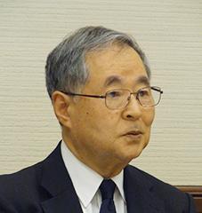 全教員の司書教諭制度化を 竹下会長