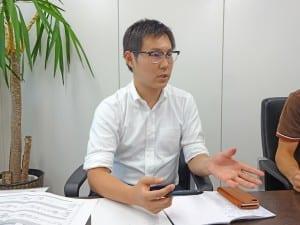 「未来を形作るという文脈で、多くの教育実践家が集う」と説明する宮田代表理事