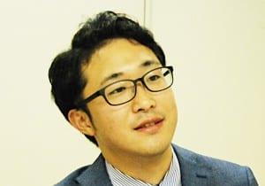 松永先生1(プロフィール)