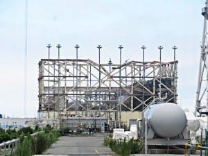 福島第一原子力発電所1号機