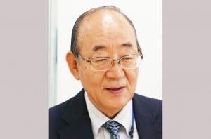 船尾聖帝京平成大学教授 「教師が現実を受け止める感覚を持つのが重要」