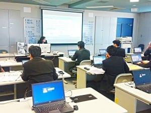 校務支援システム導入のための研修会