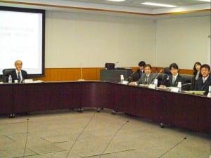 学校における医療的ケア検討会議の第2回会合