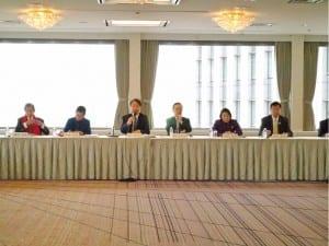 中教審初等中等教育分科会の第115回会合