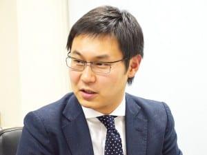 コーディネーターの宮田氏