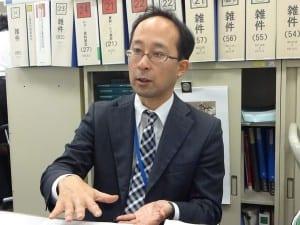 梶山文科省初等中等教育局教科書課長