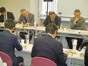 調査研究協力者会議の第10回会合