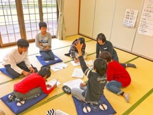 子供の「納得の仕方」を理解しながら指導内容を考察