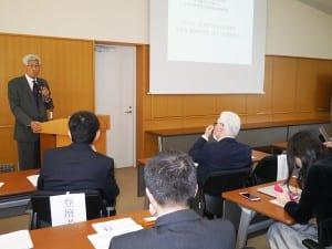 日本STEM教育学会の研究会