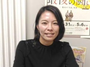 横浜市教委の島谷千春教育政策推進課担当課長