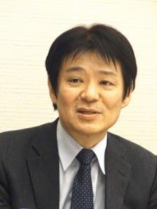「人に伝える力を育む」坪田氏