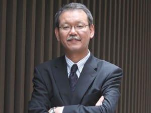 荒瀬克己大谷大学文学部教授