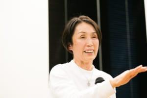 木村泰子さん