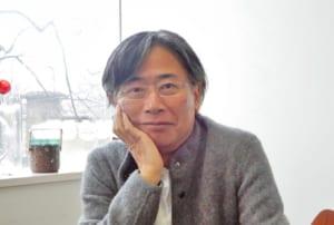 中邑賢龍さん