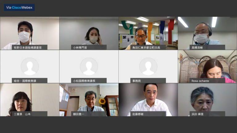 高校での日本語指導で特別の教育課程 検討会議が報告書案