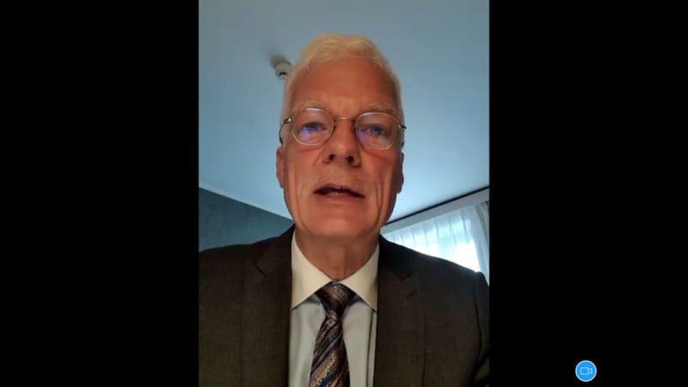 コロナ禍のICT活用「日本の弱さが露呈」 OECD局長